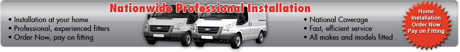 Professional Caravan Mover installation at your home, nationwide
