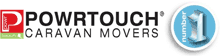 Powrtouch Caravan Movers number 1