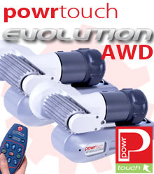 Evolution All Wheet Drive Auto